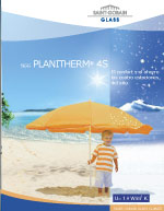 SGG PLANITHERM 4S